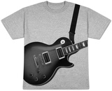 Wear an Electric Guitar! Shirt