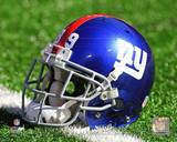 New York Giants Helmet Photo