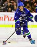 Kevin Bieksa 2012-13 Action Photo