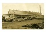 Ballard Lumber Co. (ca. 1908) Giclee Print