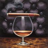 Gentlemen Prefer I Affiche par Marco Fabiano