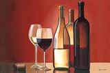 Trio de vins Art par Marco Fabiano