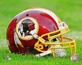 Washington Redskins Helmet Photo