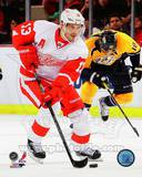 Pavel Datsyuk 2012-13 Action Photo