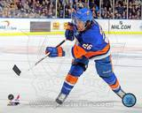 Matt Moulson 2012-13 Action Photo