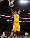 NBA Kobe Bryant 2012-13 Action Photo