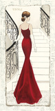 Emily Adams - La Belle Rouge Reprodukce