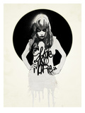 Slave No More Giclee Print by  Mydeadpony