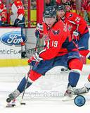 Nicklas Backstrom 2012-13 Action Photo