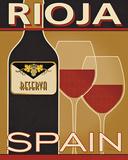 Rioja Art by  Pela
