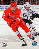 Pavel Datsyuk 2012-13 Action Photographie