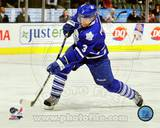Dion Phaneuf 2012-13 Action Photo