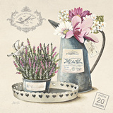 Bouquet Naturel III Posters by Stefania Ferri