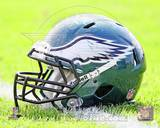 Philadelphia Eagles Helmet Photographie