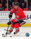 Jonathan Toews 2012-13 Action Photographie
