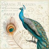 Majestic Beauty II Prints by Daphne Brissonnet