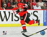 Jason Spezza 2012-13 Action Photo