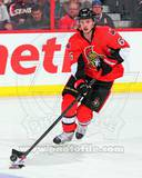 Erik Karlsson 2012-13 Action Photo