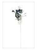 Still Sleeping Kunst af Agnes Cecile