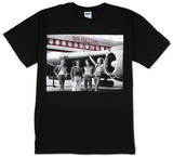 Led Zeppelin - Airplane Shirt