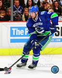 Ryan Kesler 2012-13 Action Photo