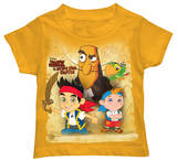 Toddler: Jake and the Neverland Pirates - Hook Drama T-shirts