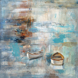 Calm Sea Plakaty autor Silvia Vassileva