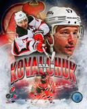 Ilya Kovalchuk 2013 Portrait Plus Photo