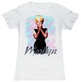 Women's: Marilyn Monroe - Marilyn Shirt