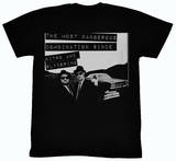 Blues Brothers - Danger Shirt