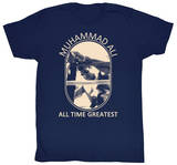 Muhammad Ali - Picture Perfect T-shirts