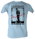 Muhammad Ali - Before I Knew T-Shirt