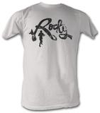 Rocky - Rocky Cursive T-Shirt