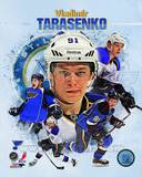 Vladimir Tarasenko 2013 Portrait Plus Photo