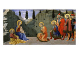 Adoration of the Magi Giclee Print by  Giovanni di Francesco