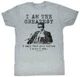 Muhammad Ali - Winning T-Shirt