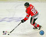 Patrick Kane 2012-13 Action Photo