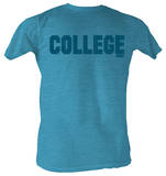 Animal House - College Blue T-Shirt