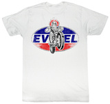 Evel Knievel - New Sensation T-shirts