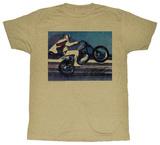 Evel Knievel - Live T-shirts