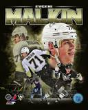 Evgeni Malkin 2013 Portrait Plus Photo
