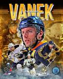 Thomas Vanek 2013 Portrait Plus Photo