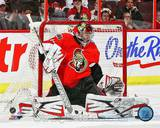 Craig Anderson 2012-13 Action Photo