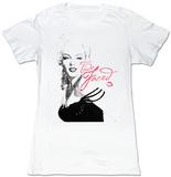 Women's: Marilyn Monroe - Two Faced Shirt