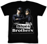 Blues Brothers - New Blue Shirts