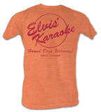 Elvis Presley - Hound Dog T-Shirts
