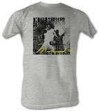 Muhammad Ali - Clean and Sparkling T-shirts