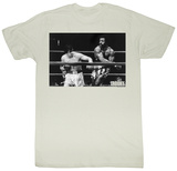 Rocky - Waappoww! T-shirts
