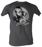 Rocky - Clubber Lang T-shirts