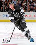 Jeff Carter 2012-13 Action Photo